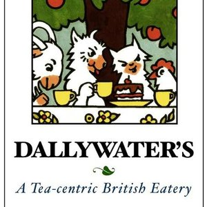 Dallywater's Tea Room & Art Gallery