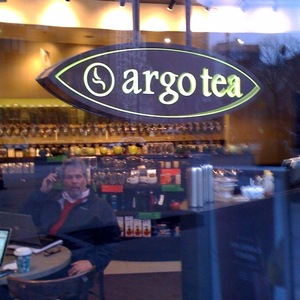 Argo Tea