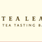 Tea Leaves Tea Tasting Bar