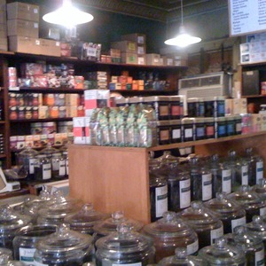 McNulty's Tea & Coffee Company