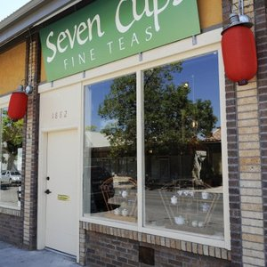 Seven Cups