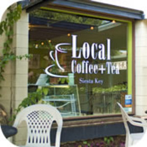 Local Coffee &amp; Tea