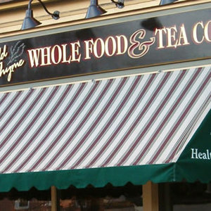Wild Thyme Whole Food & Tea Co.