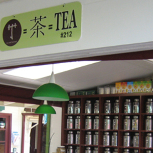 """T"" (Tea Shoppe) - Farmer's Market Stall #212"