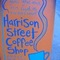 Harrison Street Coffee Shop