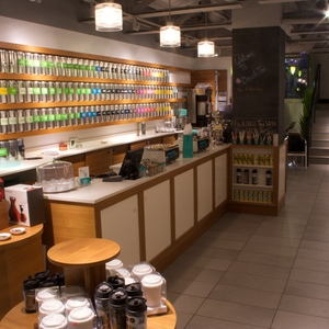 DavidsTea (Queen St. W)