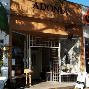 Adonia Kerrisdale Tea House