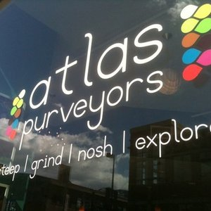 Atlas Purveyors