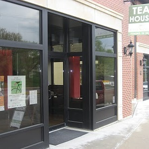 Essencha Tea House &amp; Fine Teas