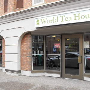 World Tea House