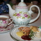 Victoria's Traveling Tea Party