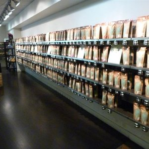 Stash Tea Retail Store