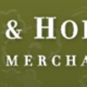 Todd & Holland Tea Merchants