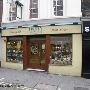 The Drury Tea & Coffee Co Ltd