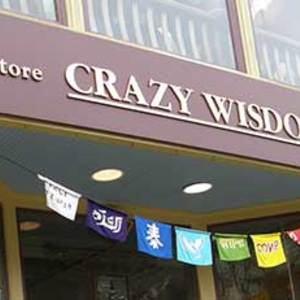 Crazy Wisdom Tea Room