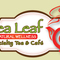 Tea Leaf Specialty Tea and Cafe