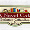 A Novel Cafe