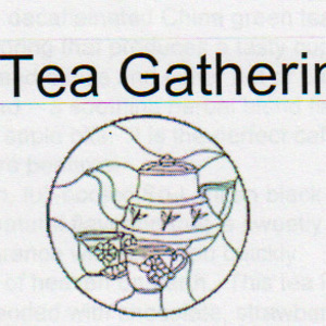 The Tea Gathering, LLC