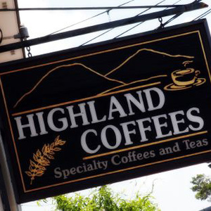 Highland Coffees
