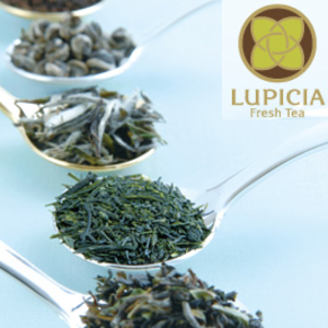 Lupicia Fresh Tea - Online