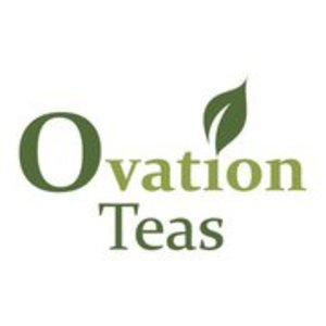 Ovation Teas - Online