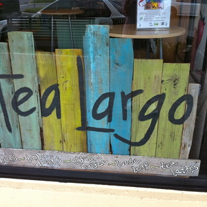 Tea Largo Beverage Co.