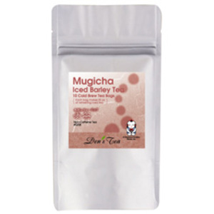 Mugicha - Iced Barley Tea Bags from Den's Tea
