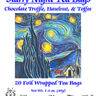 Starry Night from Eastern Shore Tea Company