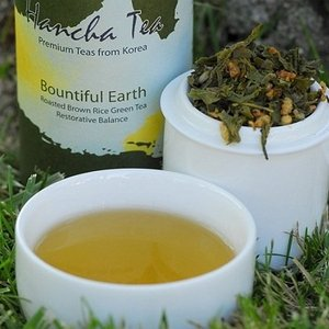 Bountiful Earth from Hancha