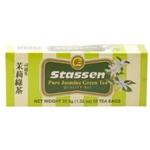 Pure Jasmine Green Tea from Stassen