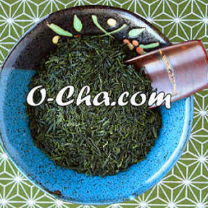 Uji Gyokuro Shou-Un from O-Cha.com