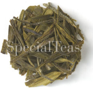China Taiping Houkui from SpecialTeas