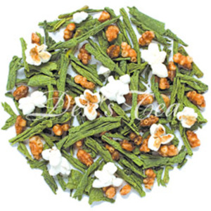 Genmaicha Extra Green from Den's Tea