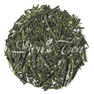 Sencha Fuka-midori from Den&#x27;s Tea