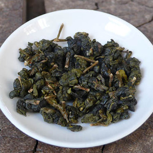 2009 Spring Qi Lai Shan Oolong 75g from The Essence of Tea