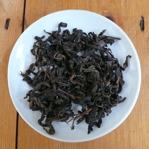 1981 Aged Dong Ding Oolong 50g from The Essence of Tea