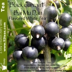 Black Currant Bai Mu Dan from 52teas