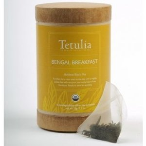 Bengal Breakfast from Teatulia Teas