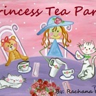 Princess Tea Party from Adagio Teas