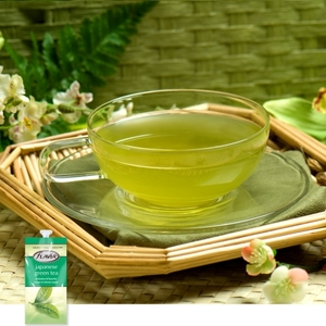 Japanese Green Tea from Flavia