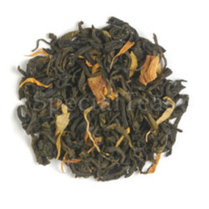 Green Mango Organic from SpecialTeas