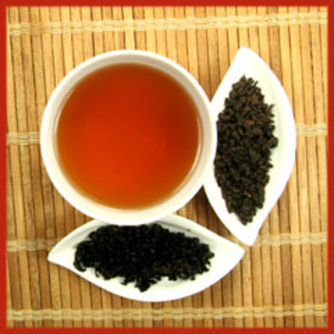 Charcoal Tung Ting from Admaritea