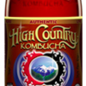 Wild Root from High Country Kombucha Tea