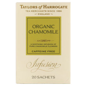 Chamomile from Taylors of Harrogate