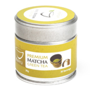 Koyu Organic Premium Matcha from Koyu Matcha