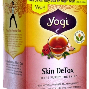 Skin DeTox from Yogi Tea