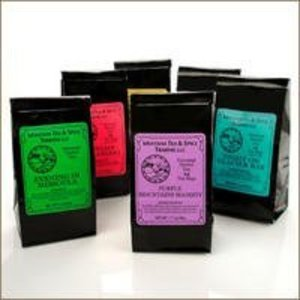 Mocha Hazelnut from Montana Tea & Spice Trading LLC