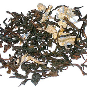 Black Currant from EnjoyingTea.com