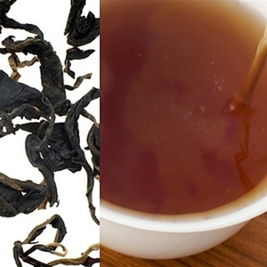 Makai Black (Assam) from Tea Hawaii