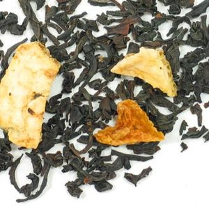 Tangerine from Adagio Teas